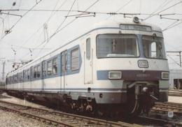 Nahverkehrszug S-Bahn München 420 053-1, Ungelaufen - Trains