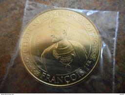 Médaille Chateau Royal De Blois 2018 - Autres