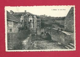C.P. Polleur   =  Le  Vieux Pont - Theux