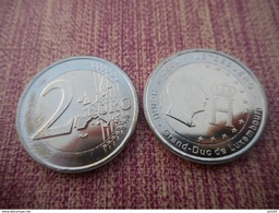 2 Euros Luxembourg Grand Duc 2004 Unc - Luxembourg