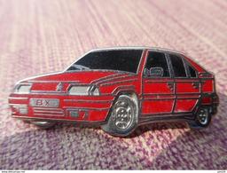 A006 -- Pin's Decat -- Citroen BX - Citroën