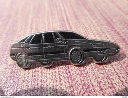 A006 -- Pin's Decat -- Citroen XM - Citroën