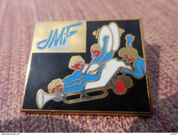 A006 -- Pin's Decat -- JMF - Musique