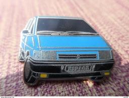 A006 -- Pin's Decat -- Renault Espace - Renault