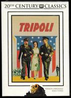 DVD Tripoli - Komedie