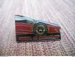 A009 -- Pin's Sport Et Prestige - Autres