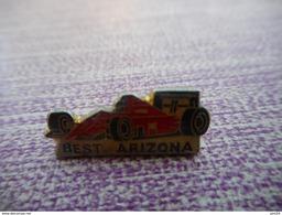 A011 -- Pin's Best Arizona - F1