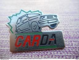 A011 -- Pin's Carda - Otros