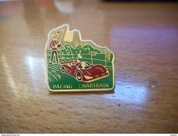 A016 -- Pin's Racing Chartrain - Rally
