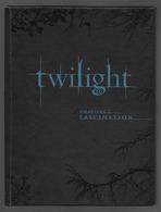 DVD Twilight 1 Fascination - Fantasy