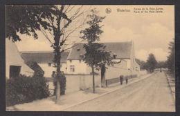 94959/ WATERLOO, Ferme De La Haie-Sainte - Altre Guerre