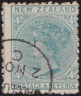 NZ    .     SG   .    182     .    Watermark  NZ And Small Star  Wide Apart      .    O   .    Cancelled - Gebraucht