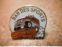 A029 -- Pin's Bar Des Sports - Autres