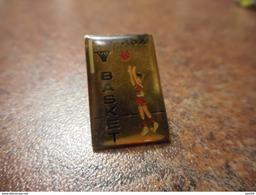 A029 -- Pin's Basket ASX - Basketball