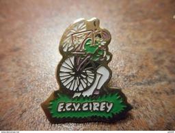 A029 -- Pin's ECV Cirey - Cyclisme