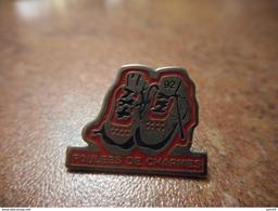 A029 -- Pin's Foulees De Charmes - Athletics