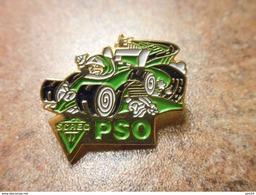 A029 -- Pin's PSO Screg - F1