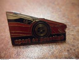 A029 -- Pin's Sport Et Prestige - Autres