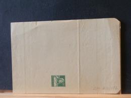 A10/082 BANDE DE JOURNAUX XX - Interi Postali