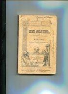 """IL QUINTO ANNO DI SCUOLA Del GIOVANETTO ITALIANO-""""LETTURE""""-SPEDIZIONE 2 € - Old Books"""