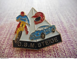 A002 -- Pin's CSM Steige - Pin's