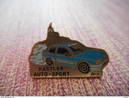A002 -- Pin's Kastler Auto Sport - Automobile - F1