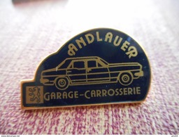 A002 -- Pin's Peugeot Andlauer - Peugeot