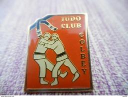A004 -- Pin's Judo Club Golbey - Judo