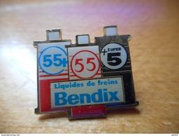 A017 -- Pin's Bendix - Autres