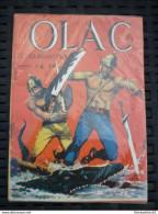 Olac Le Gladiateur Mensuel N°4/ Société Française De Presse, 1961 - Libri, Riviste, Fumetti