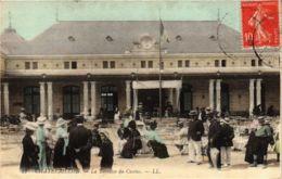 CPA CHATELAILLON - La Terrasse Du Casino (975611) - Châtelaillon-Plage