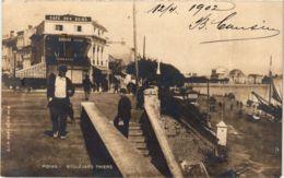 CPA ROYAN - Boulevard Thiers (976066) - Royan