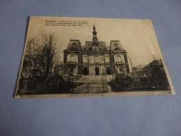 HOTEL DE VILLE ......... - Doullens