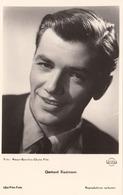 GERHARD RIEDMANN Filmfotokarte - Schauspieler