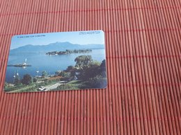 Phonecard Germany Used Only 10.000 EX Made Rare - Allemagne