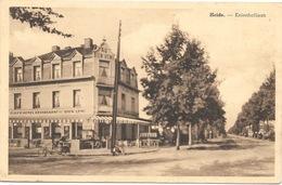 Heide NA3: Keienhoflaan 1939 - Kalmthout