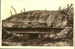11187526 Fort De Vaux Steinmoertel Schutz Verdun - Verdun
