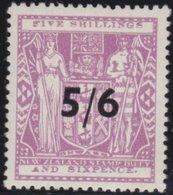 NZ    .     SG   .     F  214     .        *     .         Mint-hinged    .   /   .    Ongebruikt - Post-fiscaal