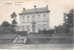 Beirlegem NA1: De Pastorij 1921 - Zingem