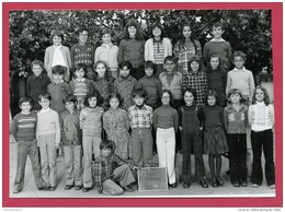 PHOTO (Réf : V 395) LA MOULETTE BERGERAC 1975 -76 - Bergerac