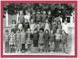 PHOTO (Réf : V 396) LA MOULETTE BERGERAC 1972 -73 - Bergerac