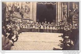 Carte Photo  (  Dep  45 )       à  ORLEAN   Le  8 Mai  1909 - Orleans