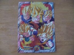 Anime / Manga Trading Card: Dragon Ball 1. (Jumbo - Holographic) - Dragonball Z