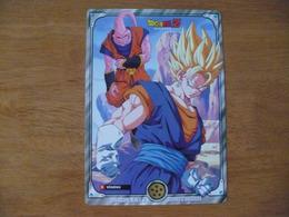 Anime / Manga Trading Card: Dragon Ball 5. (Jumbo ) - Dragonball Z
