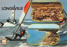 85-LONGEVILLE-N°3691-B/0301 - Autres Communes