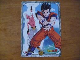 Anime / Manga Trading Card: Dragon Ball 6. (Jumbo ) - Dragonball Z