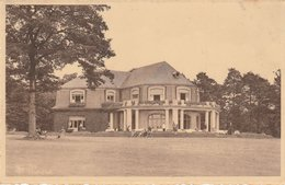 SPA -  Golf Club ,( Thill  Série 18 N° 88 ) - Spa