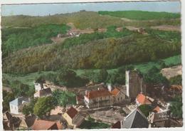 Dordogne :  CARLUX :  Vue    Année  60 - France