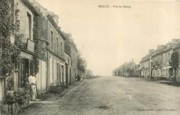 MOULT VUE DU BOURG - Autres Communes