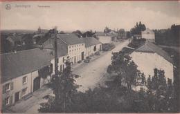JAMOIGNE - Panorama  - 1915 Envoi Vers TINTIGNY - Chiny